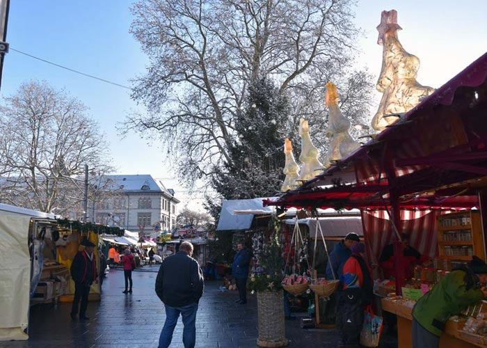 b50784b518b 20 Weihnachtsmärkte der Schweiz 2018 im Überblick - Blick