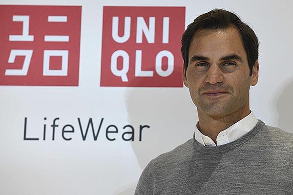 Das Reich Von Roger Federer So Funktioniert Sein Imperium Blick