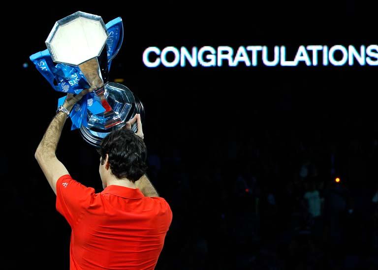 Federer und Djokovic sind nicht auf gleicher Wellenlänge - Blick